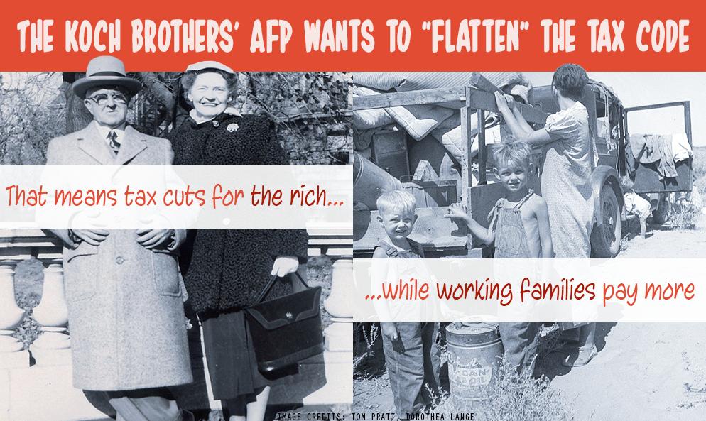 flat tax